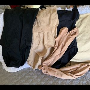 Dancer Bundle, leotards and tights